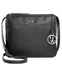 Nine West Helda Crossbody Black