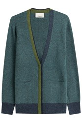 3.1 Phillip Lim Cardigan With Wool Blue