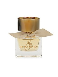 Billy Jealousy My Burberry Eau De Parfum 1 Fl. Oz. No Color