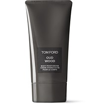 Tom Ford Beauty Oud Wood Body Moisturizer 150Ml Colorless