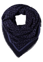 Opus Scarf Reliable Blue
