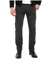 7 For All Mankind Slimmy Luxe Performance Colored Denim In Black Emerald Black Emerald Men's Jeans