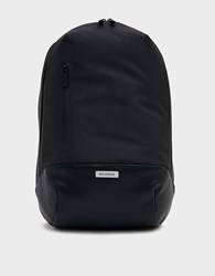 Moleskine Metro Slim Backpack Black