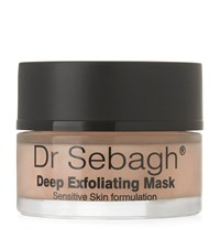 Dr Sebagh Deep Exfoliating Mask Sensitive Female