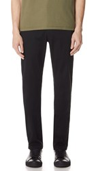 Rvca Weekend Stretch Pants Black