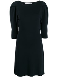 Stella Mccartney Puff Sleeve Dress 60