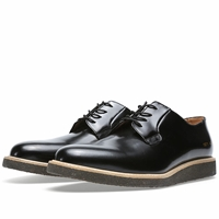 Common Projects Derby Shine Black