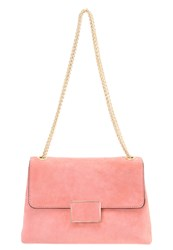 Dune London Ejay Across Body Bag Coral