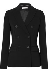 Altuzarra Indiana Double Breasted Cady Blazer Black