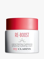 Clarins My Re Boost Refreshing Hydrating Cream All Skin Types 50Ml