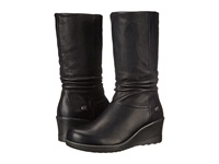 Keen Kate Slouch Black Women's Pull On Boots