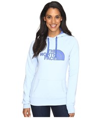 The North Face Avalon Pullover Hoodie Chambray Blue Amparo Blue Women's Sweatshirt