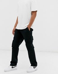 Element Fort Cargo Pant In Black