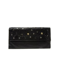 Abaco Clutches Dove Grey