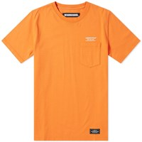 Neighborhood Classic Tee Orange