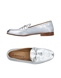 Lemare Loafers Silver
