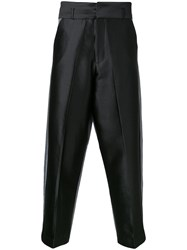 Private Policy Combo Suit Pants Black