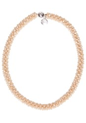 Hallhuber Necklace With Magnet Closure