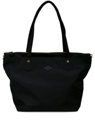 M Z Wallace Mz Soho Tote Bag Black