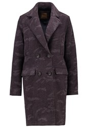 True Religion Winter Coat Grey