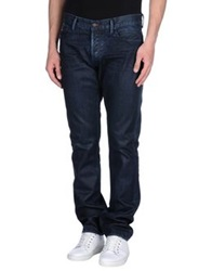 Ralph Lauren Black Label Denim Pants Blue