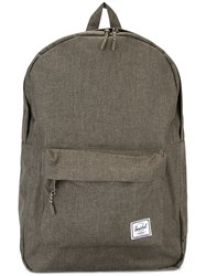 Herschel Supply Co. Classic Backpack Brown