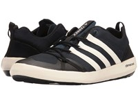 Adidas Terrex Climacool Boat Collegiate Navy Chalk White Black Men's Shoes