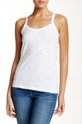 Brochu Walker Natasha Tank White