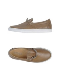 Boemos Low Tops And Trainers Dark Brown