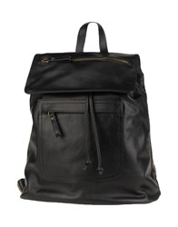Corsia Backpacks And Fanny Packs Black