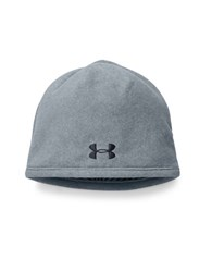Under Armour Fleece Beanie Grey