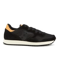 Saucony Women's Dxn Trainers Black
