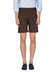 Melindagloss Trousers Bermuda Shorts Men