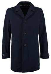 Marc O'polo Short Coat True Navy Dark Blue