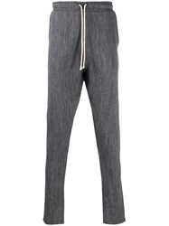 Alchemy Tapered Drawstring Trousers 60