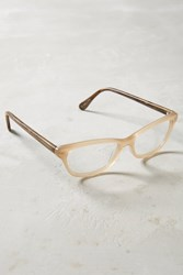 Anthropologie Olivia Reading Glasses Cream