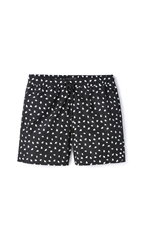 Theory Cosmos Gladi Swim Trunks Black