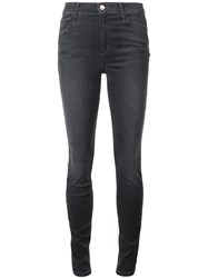 Joe's Jeans Skinny Black