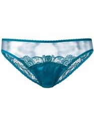 Fleur Of England 'Capri' Brief Blue