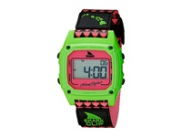 Freestyle Shark Clip Hawaii Pink Green Watches