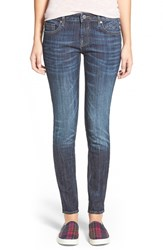 Junior Women's Vigoss 'Dublin' Skinny Jeans