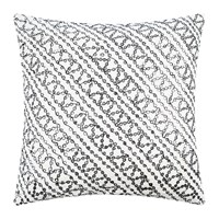 Day Birger Et Mikkelsen Tiny Mirror Cushion Cover White 50X50cm