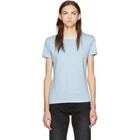 Alyx Blue Baby Ring T Shirt