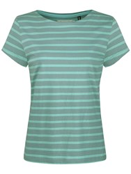 Seasalt Sailor T Shirt Watercress Seafarer
