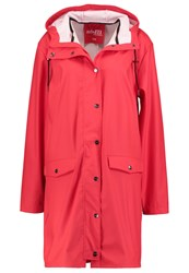 Mbym Fabiola Parka True Red