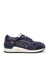 Asics Platinum Independence Day Gel Respector Navy