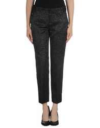 Fabrizio Lenzi Casual Pants Dark Blue