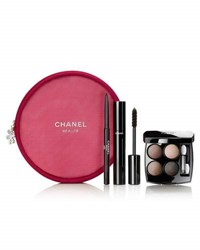 Chanel Into The Shadows Limited Edition Eye Set