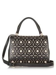 Max Mara J Shoulder Bag Black