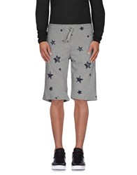 Sun 68 Trousers Bermuda Shorts Men Dark Blue